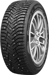 Шина зимняя  шип. Cordiant Snow Cross 2  185/60 R14 86T