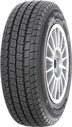 Шина летняя  Matador MPS 125 Variant All Weather  185/75 R16C 104/102R