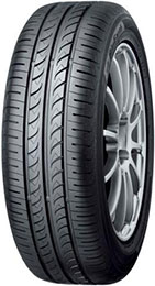 Шина летняя  Yokohama BluEarth AE-01  185/65 R14 86T