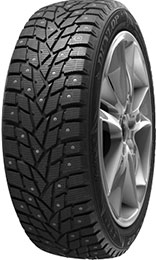 Шина зимняя  шип. Dunlop SP Winter Ice 02  185/70 R14 92T