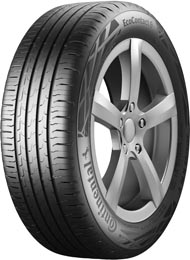 Шина летняя  Continental ContiEcoContact 6  185/65 R15 88T