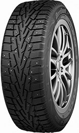 Шина зимняя  шип. Cordiant Snow Cross  185/65 R14 86T