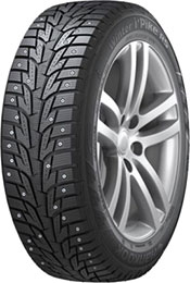 Шина зимняя  шип. Hankook Winter I*Pike RS W419  205/55 R16 91T
